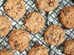 Oatmeal Raisin Lactation Cookies (Gluten-Free)   My Heart Beets