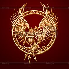 phoenix tattoo designs flames - Google Search                                                                                                                                                                                 More