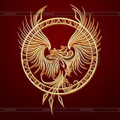 phoenix tattoo designs flames - Google Search