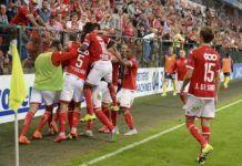 Prediksi Bola Standard Liege vs Beveren 26 April 2017 ( Liga Belgia )