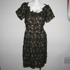 Vintage Cocktail Dresses - Funky to Fabulous Vintage Jewelry, Clothes & Accessories, Vintage Fabric