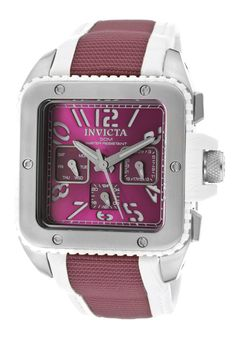 Price:$213.99 #watches Invicta 11573, The Invicta makes a bold statement with its intricate detail and design, personifying a gallant structure. It's the fine art of making timepieces.