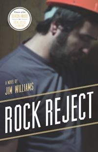 Rock Reject by Jim Williams (Roseway Publishing): Set in the 1970s — at a time when the dangers of asbestos first began to surface — Rock Reject is a story about accepting responsibility for one's actions, corporate irresponsibility and the blind pursuit of profit at the expense of physical and environmental health.