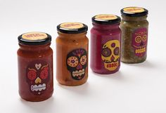 salsa packaging - Google Search