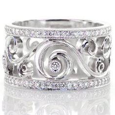 Lulu Bea - Knox Jewelers - Minneapolis Minnesota - Knox Signature Collection - Bands - Large Image