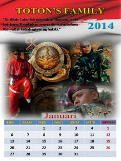 kalenderku .....