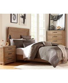 Summerside Queen Bed