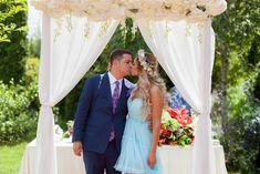 Cristina & Vali Wedding Dresses, Fashion, Bride Dresses, Moda, Bridal Gowns, Fashion Styles, Weeding Dresses, Wedding Dressses, Bridal Dresses