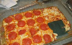 Delicious Carb Free Pizza   Ingredients: ( Buy here ) FOR THE CRUST:FOR THE PIZZA: 1 (8 oz.) package of full fat cream cheese (room temp.) ...