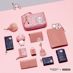 This is a Korean message brand that got really popular and now creates products with the characters used for the app. Things To Buy, Girly Things, Apeach Kakao, Desu Desu, Kakao Friends, Visual Aesthetics, Some Beautiful Pictures, Kawaii Chibi, Line Friends