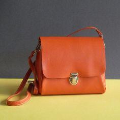 Image of Sac Orange -Aconit Napel-