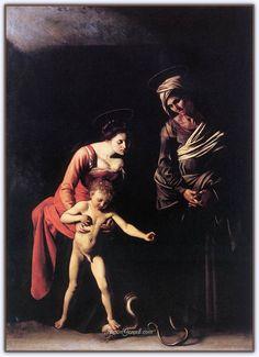 Michelangelo Caravaggio (1571 - 1610) | İtalyan Ressam - Forum Gerçek