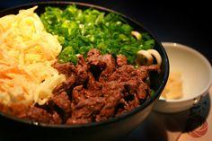 "Sobá... Oriental ""brazilian"" food"
