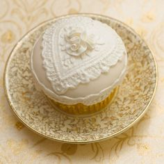 Zoe Clark cupcakes