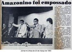 Jornal A Crítica - 23/03/1983