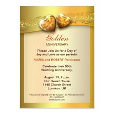 Ask your girls to be with you on your special day with Anniversary bridal party proposal cards from Zazzle! 50th Anniversary Invitations, Anniversary Parties, Wedding Invitations, Golden Wedding Anniversary, Holidays And Events, Invitation Design, Metallic Paper, Postage Stamps, Link