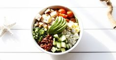 These Are the 9 Best Salads in Chicago via @PureWow