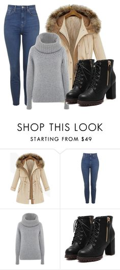 """""""Untitled #149"""" by emina-h15 ❤ liked on Polyvore featuring Blumarine, women's clothing, women's fashion, women, female, woman, misses and juniors"""
