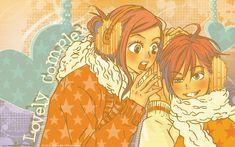Lovely Complex Anime, Manga Anime, Anime Art, Live Hd, Kaichou Wa Maid Sama, Vampire Knight, Blue Exorcist, Hd Picture, Theme Song