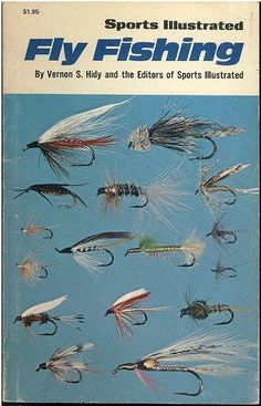 si fly fishing book cover