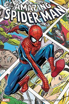 The Amazing Spider-Man Omnibus Vol. 3 by Stan Lee https://www.amazon.com/dp/1302904086/ref=cm_sw_r_pi_dp_x_NEPMybP24H1W0