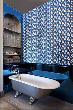 The Swoon bathroom
