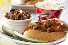 Spruce up your hot dogs with a savory topping that's really yummy and comes together in no time. Our Old Time Hot Dog Sauce is beefy  and all-American.