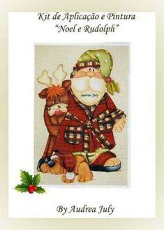 Noel e Rudolph