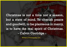 Christmas Quotes With Images