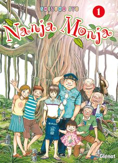 Nanja Monja - Ito