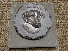 Labrador Memorial Markers