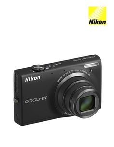 Nikon Coolpix S6150 Point & Shoot    Rs.10208/- Gadgets Online, Electronics Gadgets, Nikon Coolpix, Tech Gadgets