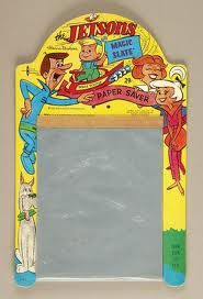 Magic Slate: I think I had this one exactly! Would always lose the stylus though!