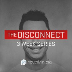 Social Media sermon series for Youth Ministry