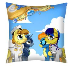 My Little Pony Pillow POPW POPL0618