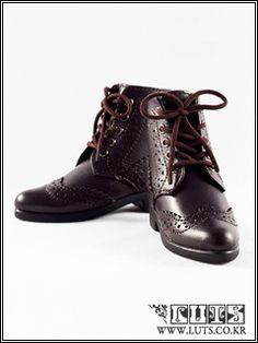 LUTS Senior Delf shoes