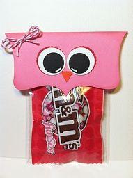 Owl Valentines :)