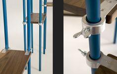 Configure It shelving #Details