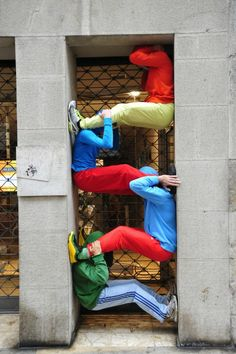 JOURS DE DANSE. La compagnie Pernette invite la danse à envahir les rues de Besançon. http://jdd.compagnie-pernette.com/