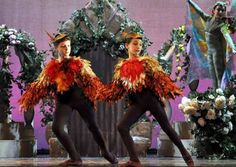 London Children's Ballet - The Secret Garden - Peacock Theatre - LondonDance