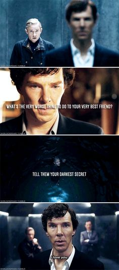 New Sherlock 4 trailer