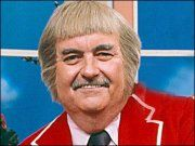 Capt. Kangaroo ~ This was all that was on for us in the morning