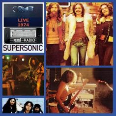 Supersonic: Quando la Musica infrange la barriera del suono