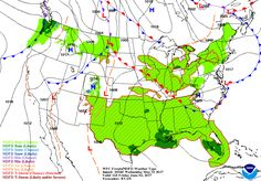 says For Central Arkansas This Afternoon: Mostly Sunny. A Few Stray PM Showers & T'Storms. 1 Or 2 Could Be Strong. Hi 87. Tonight: Partly Cloudy. A Few Stray PM Showers & T'Storms. 1 Or 2 Could Be Strong. Lo 68. Thursday Thru Monday: Mostly Cloudy. Scattered Showers & Thunderstorms. 1 Or 2 Could Be Strong. Hi's Thru Saturday Near 83 & Near 87 Sun & Mon. Lo's Near 69 Thru Sat Ngt & Near 68 Sun Ngt. Mon Ngt & Tue: Pt. Cldy. Lo 66 & Hi 84. For Updates: http://www.weather4ar.org/ - DCP2
