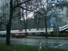 Lublin//Comlex of didactic buildings of the Law…