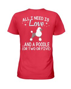 All I Need Is Love And A Poodle Dog Cute Amp - Red veterans day celebration ideas, hairdresser appreciation day, memorial day poem #veteransday #VeteransDayCelebration #veteransdayrelays, dried orange slices, yule decorations, scandinavian christmas Memorial Day Poem, Veterans Day Celebration, Veterans Day Thank You, Veterans Day Activities, Navy Veteran, Yule Decorations, Orange Slices, Scandinavian Christmas, Poodle