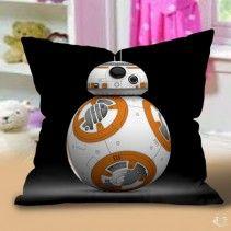 Stars Wars the force awaken BB 8 Pillow Cases