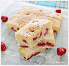 Raspberry Slice.