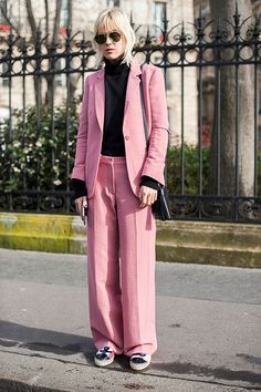 Best Dressed Street Style from Fashion Week AW16 - Image 37