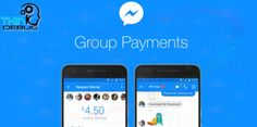 Facebook has rolled out group payments feature within its Messenger app, allowing users to pay either everyone in the group or individual members. Users can enter the amount they want to request from each person or the total amount to be divided evenly by the group members. They can also mention in a note about what the money is for. More Information visit: - http://thinkdebug.com/